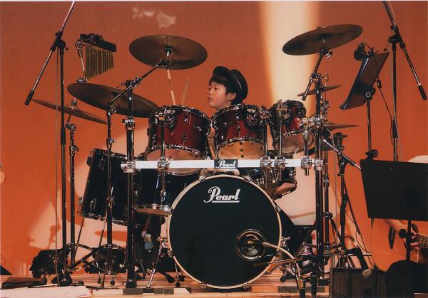 Drums2013